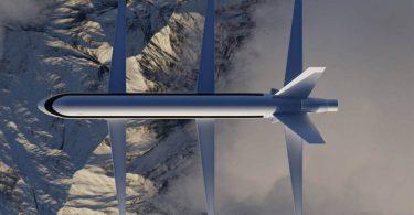 Літак з трьома крилами обіцяє революцію в пасажирських перевезеннях