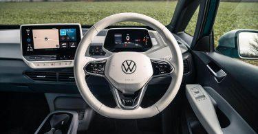 Volkswagen хоче зробити автопілот доступним через платну підписку
