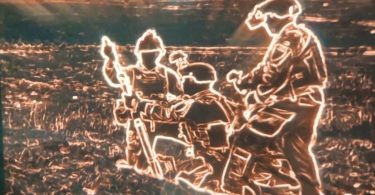 Передова технологія нічного бачення в дії [ВІДЕО]