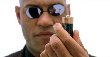 Вчені перетворили людину в батарейку для живлення гаджетів