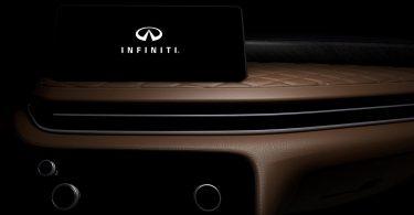 Infiniti розкрила дату прем'єри нового QX60