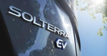 Subaru оголосила назву нового електричного кросовера