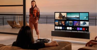 Найпопулярніші бренди телевізорів початку 2021-го