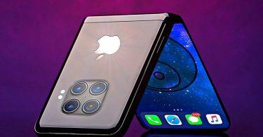 Подробиці і дата виходу складного iPhone