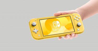 ЗМІ: нова модель Nintendo Switch вийде восени 2021 року