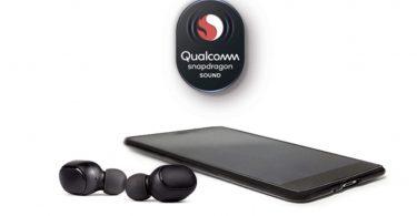 Qualcomm QCC3050: новий чіп для преміальних TWS-навушників