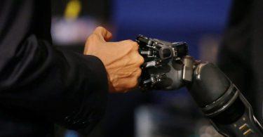 Роботизований протез
