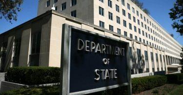 США засудили екстрену посадку літака в Мінську