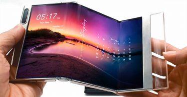 Майбутнє гнучких OLED-дисплеїв очима Samsung [ВІДЕО]