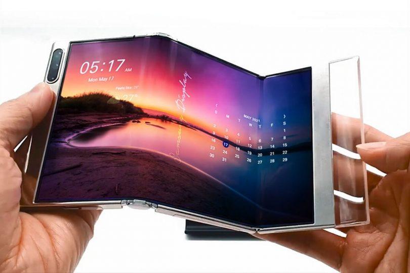 SID 2021 Samsung