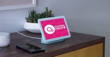 Перший пристрій Google на базі ОС Fuchsia готовий до випуску
