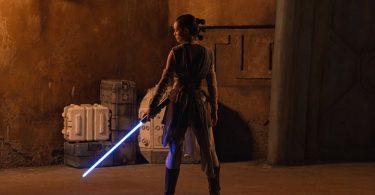 Disney створила робочий світловий меч з «Зоряних воєн» [ВІДЕО]