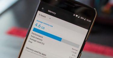 Ентузіаст активував функцію розширення ОЗУ на смартфоні Xiaomi