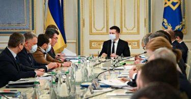 РНБО назвала кількість олігархів в Україні