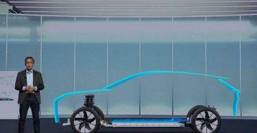Ford випустить компактний і дешевий електричний пікап