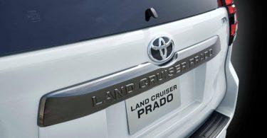 Уточнено терміни появи нового Toyota Land Cruiser Prado