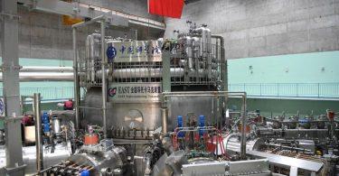 Спекотніше за Сонце: китайський реактор термоядерного синтезу встановив новий світовий рекорд