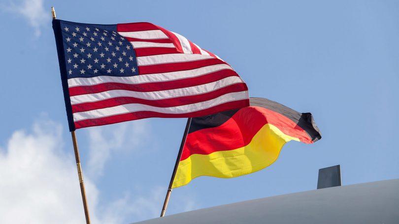 Німеччина та США