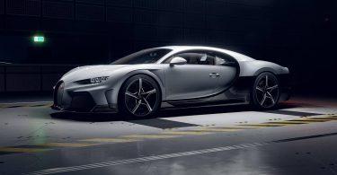 Концерн Volkswagen вирішить долю Bugatti найближчим часом