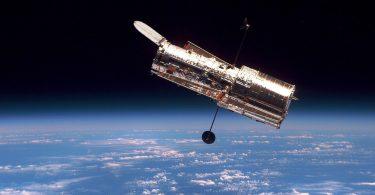 Телескоп «Габбл» повернувся до життя після свого найбільшого збою