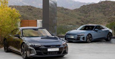 Журналісти дізналися, в якому році дебютує остання Audi з ДВС