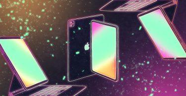 Слух: Apple збільшить діагональ дисплеїв нових iPad