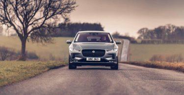 Jaguar залишить в модельному ряду тільки один кросовер