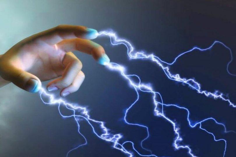 Енергія
