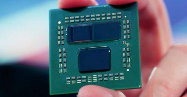 Нова 3D-компоновка V-Cache робить чіпи AMD на 15% швидшими