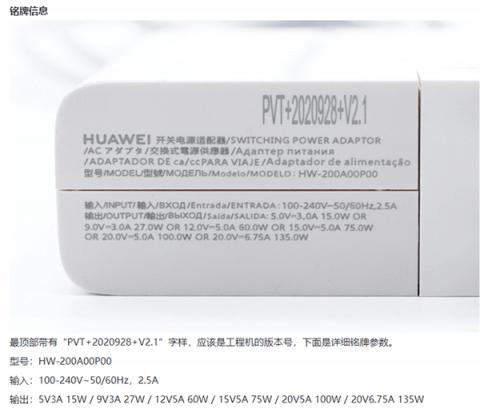 Зарядне Huawei