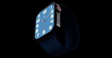 Слух: Apple Watch Series 7 стануть найбільш автономною моделлю серії