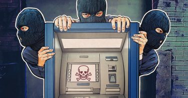 Банкомат злом