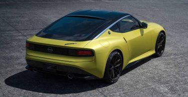 Nissan розсекретив дату прем'єри нового спорткара