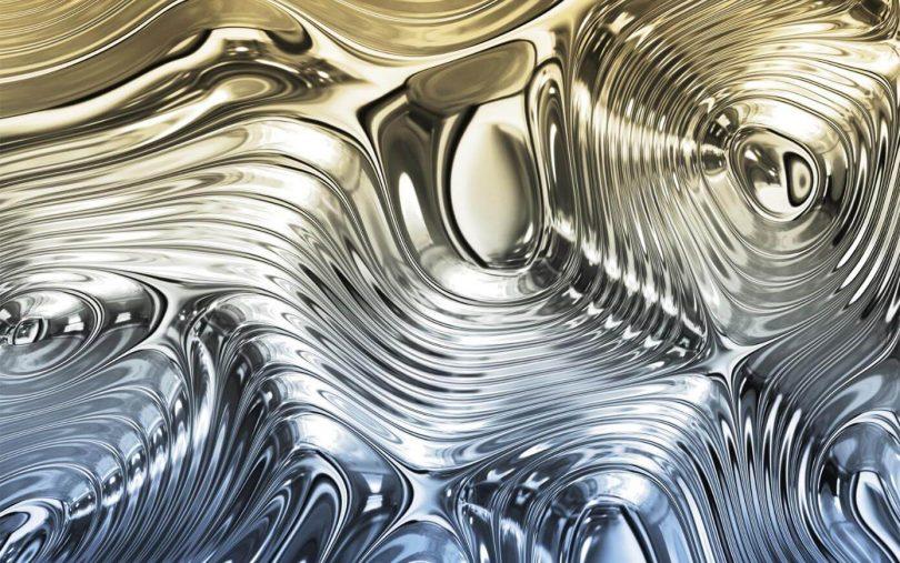 Рідкий метал