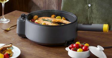 Solista Smart Cooking Machine CJ01