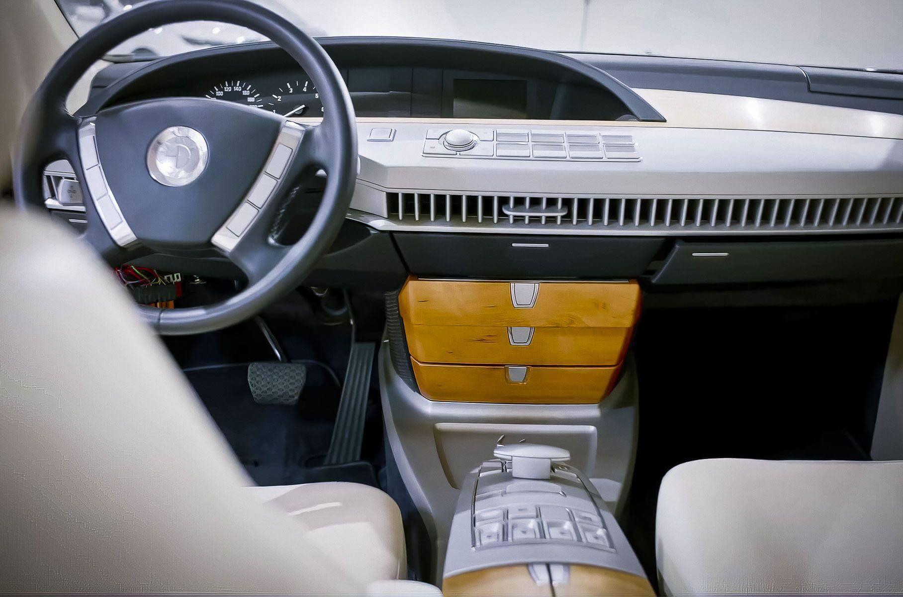 BMW ZBF 7er