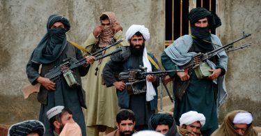 У США назвали причину перемоги талібів в Афганістані