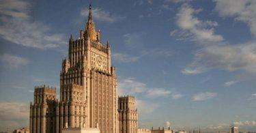 РФ допустила участь США у переговорах щодо Донбасу