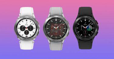 Samsung Galaxy Watch4 тепер можна використовувати в якості рації