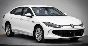 Розсекречено новий ліфтбек Volkswagen на платформі Golf