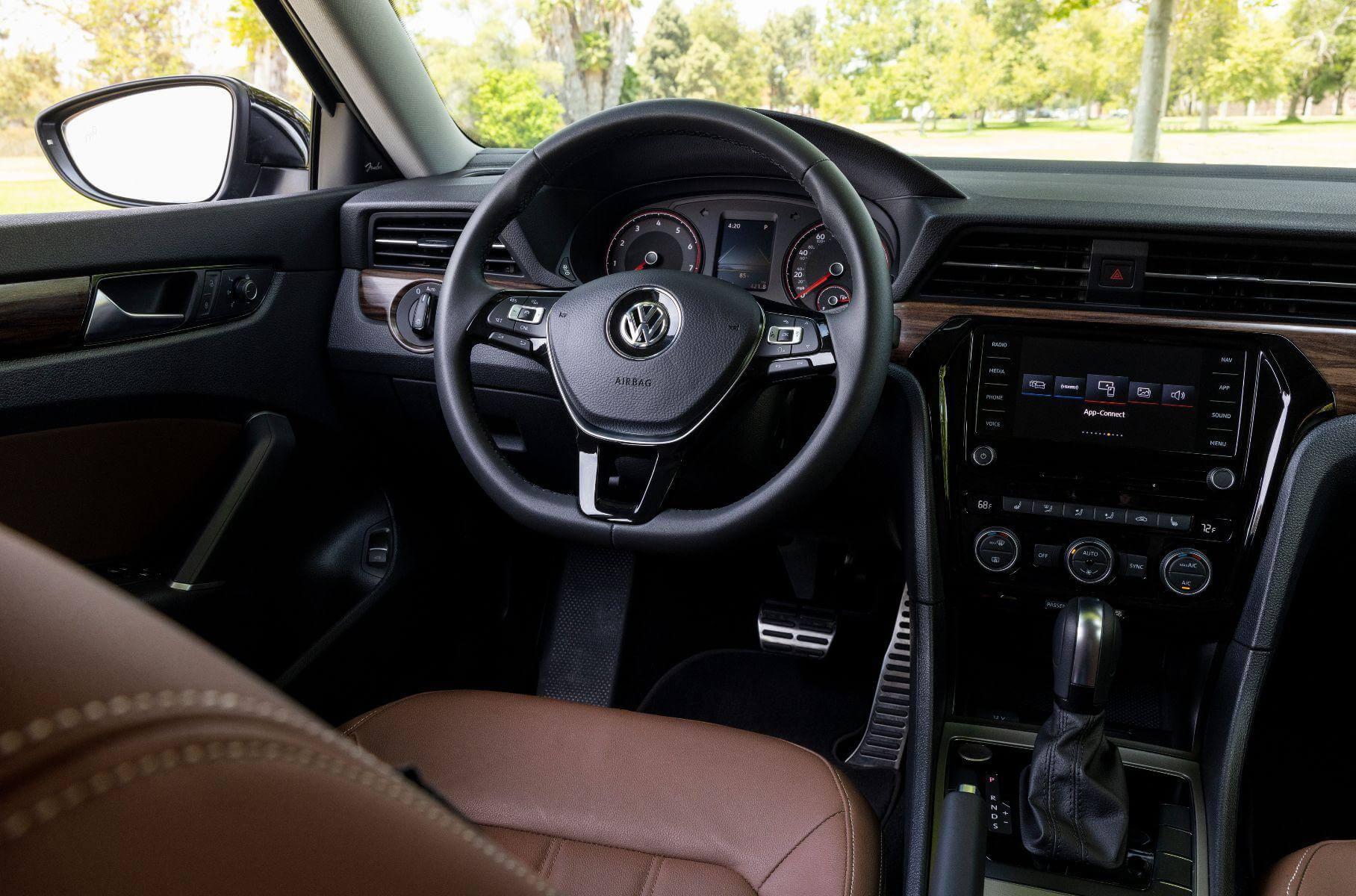 Volkswagen Passat Limited Edition