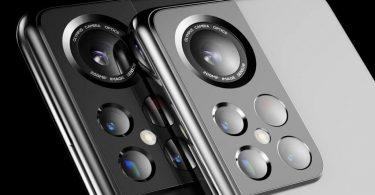 Olympus оснастить Samsung Galaxy S22 Ultra камерою на 200 Мп