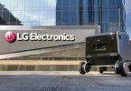 LG Boston Robotics Lab