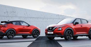 На новий Nissan Juke відкрито прийом замовлень та названо ціни