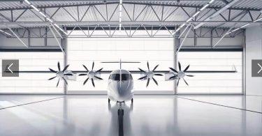 Компактний електролітак зробить регіональні польоти доступними