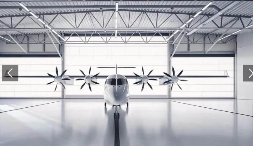 Heart Aerospace