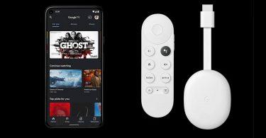 Додаток Google TV для Android отримав новий інтерфейс