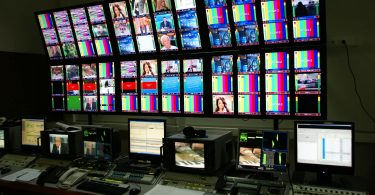 Телебачення