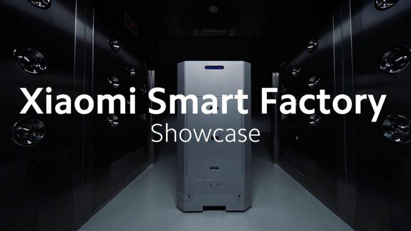Xiaomi Smart Factory