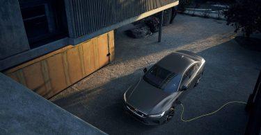 Volvo зробить деякі моделі гібридними з 2022 модельного року